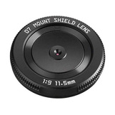 Объектив Pentax 07 Mount Shield Lens