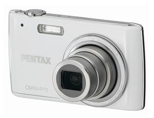 Pentax Optio P70