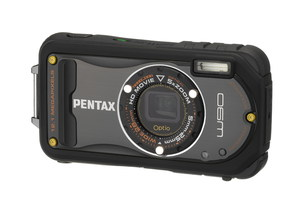 Pentax Optio W90