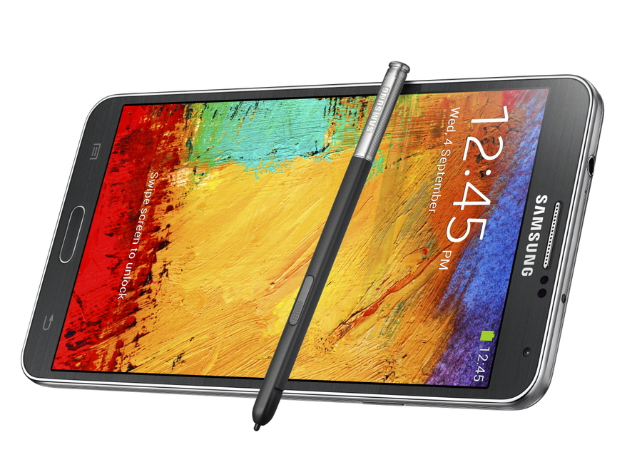 Смартфон Samsung Galaxy Note 3 SM-N9005 16Gb