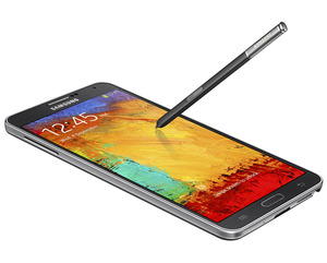 Смартфон Samsung Galaxy Note 3 SM-N9005 64Gb