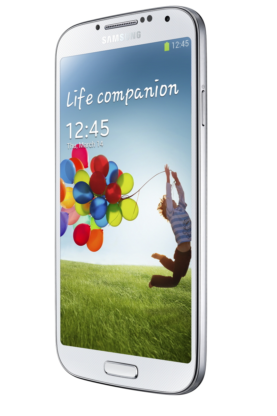 Смартфон Samsung Galaxy S4 GT-I9505 16Gb