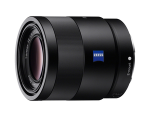 Sony Carl Zeiss Sonnar T* FE 55mm f/1.8 ZA