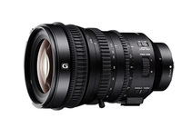 Объектив Sony E PZ 18-110mm f/4 G OSS