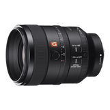 Объектив Sony FE 100mm f/2.8 STF GM OSS