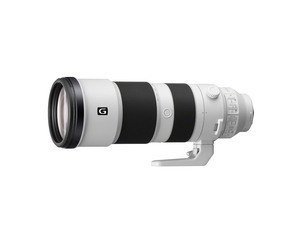 Объектив Sony FE 200-600mm f/5.6-6.3 G OSS