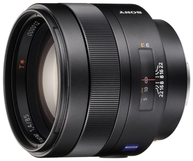 Объектив Sony Carl Zeiss Planar T*85mm f/1.4 ZA (SAL-85F14Z)