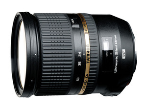 Tamron SP 24-70mm f/2.8 Di VC USD Canon EF
