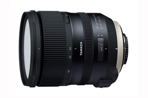 Объектив Tamron SP 24-70mm F/2.8 Di VC USD G2 Canon EF