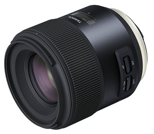 Tamron SP 45mm f/1.8 Di VC USD Canon EF
