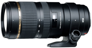Объектив Tamron SP 70-200mm F/2.8 Di VC USD Sony A