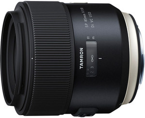 Tamron SP 85mm f/1.8 Di VC USD Canon EF