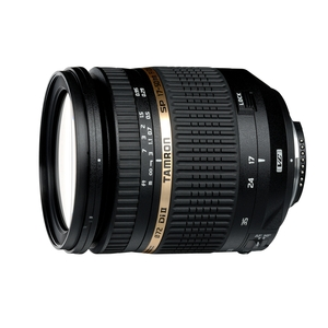 Tamron SP AF17-50mm f/2.8 XR Di-II VC LD Aspherical (IF) Canon EF