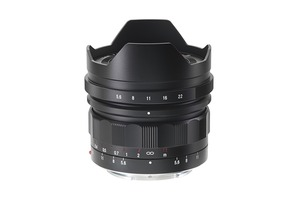 Объектив Voigtlander 12mm F5.6 Ultra Wide Heliar Sony E