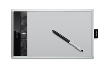 Планшет Wacom Bamboo Fun Pen&Touch Medium