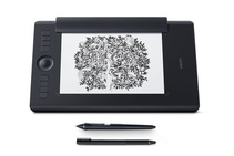 Планшет Wacom Intuos Pro Paper Edition (Medium)