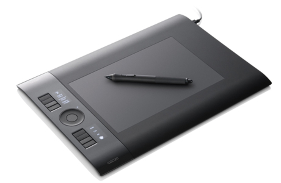 Планшет Wacom Intuos4 Medium